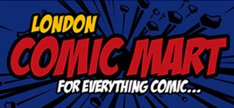 London Comic Mart
